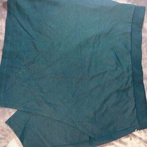 NWOT Plus Skirt from Forever 21